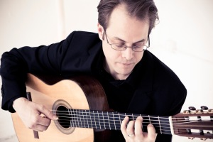 Bradley Colten, guitar 1