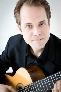 Bradley Colten, guitar 7