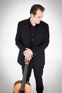 Bradley Colten, guitar 4