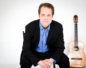 Bradley Colten, guitar 2