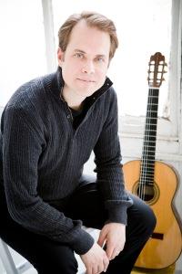 Bradley Colten, guitar 8