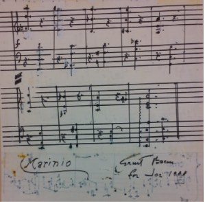 Marino Score