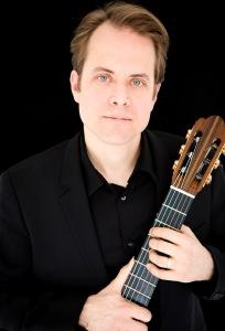 Bradley Colten, guitar 5